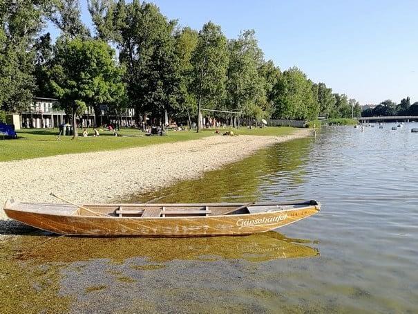 boat ready
